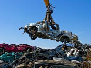 demolizione veicoli palermo